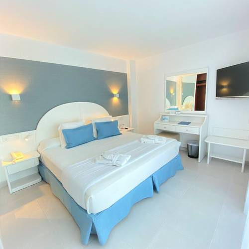 Junior suite sky senses hotel  majorque