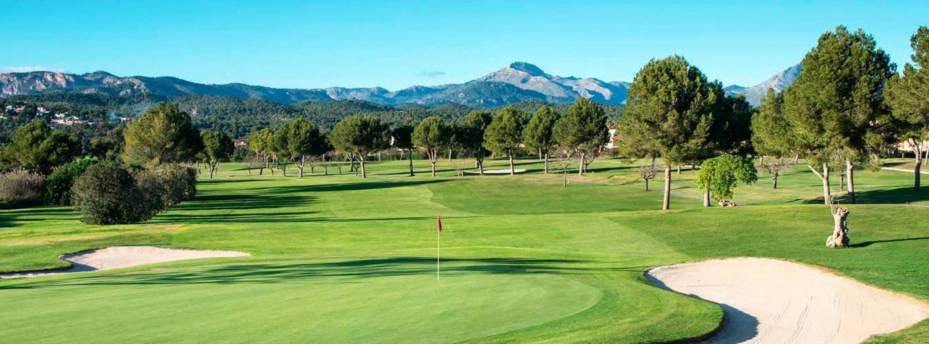 Golf MSH Mallorca Senses Hotels