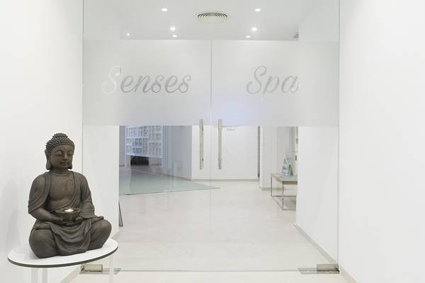 Senses wellness & spa  msh mallorca senses hotel, palmanova (adults only) majorque